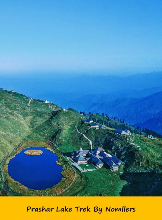 Prashar Lake Trek Guide