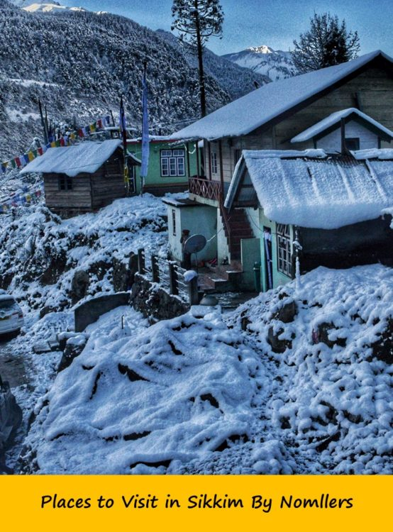 places to visit in sikkim