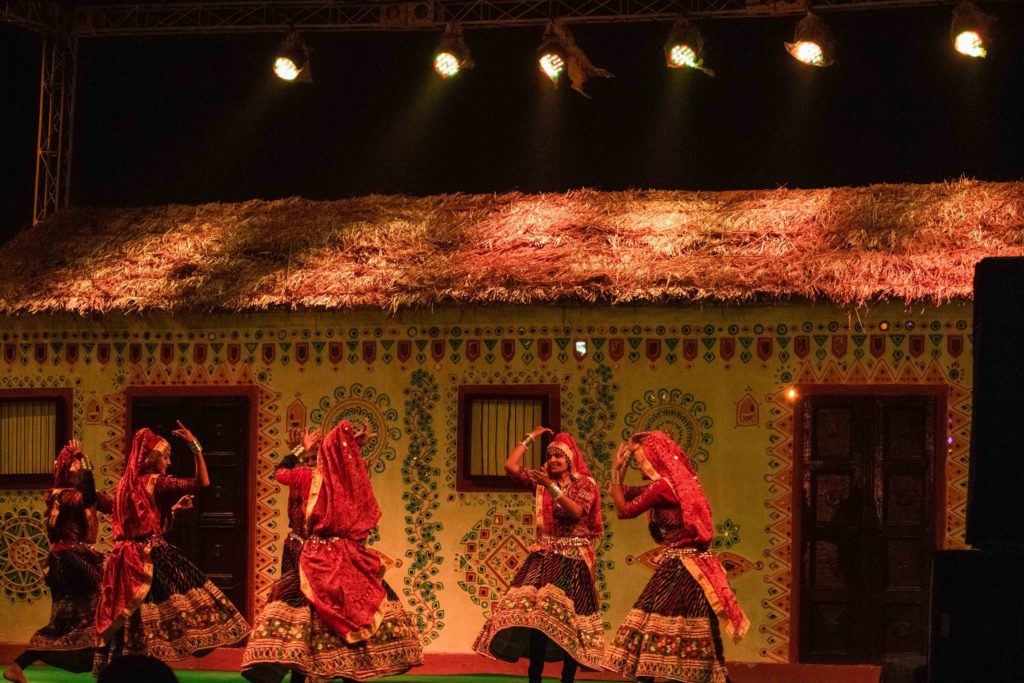 Cultural Performances in Kutch