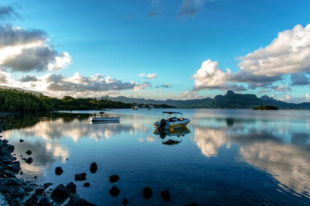 Point D'Esny, Best Places in Mauritius