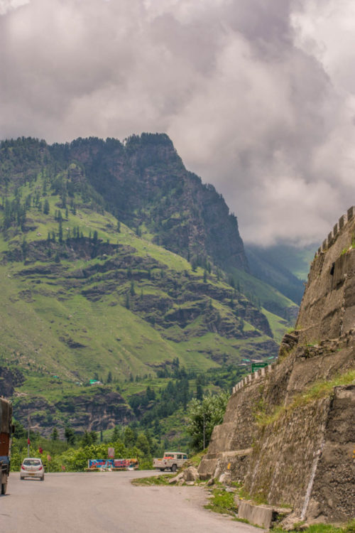 Old Manali Itinerary, Accommodation and Typical Cost 2