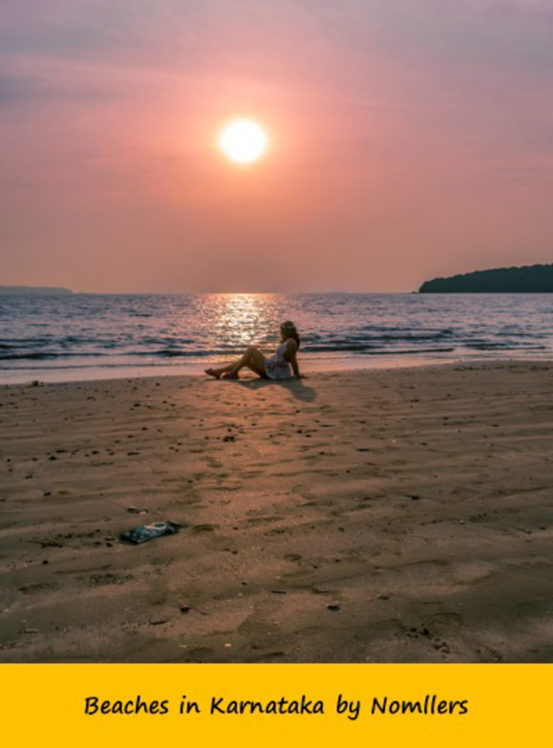 This Winter, Head Off to These Exciting Beach Destinations of Karnataka 1