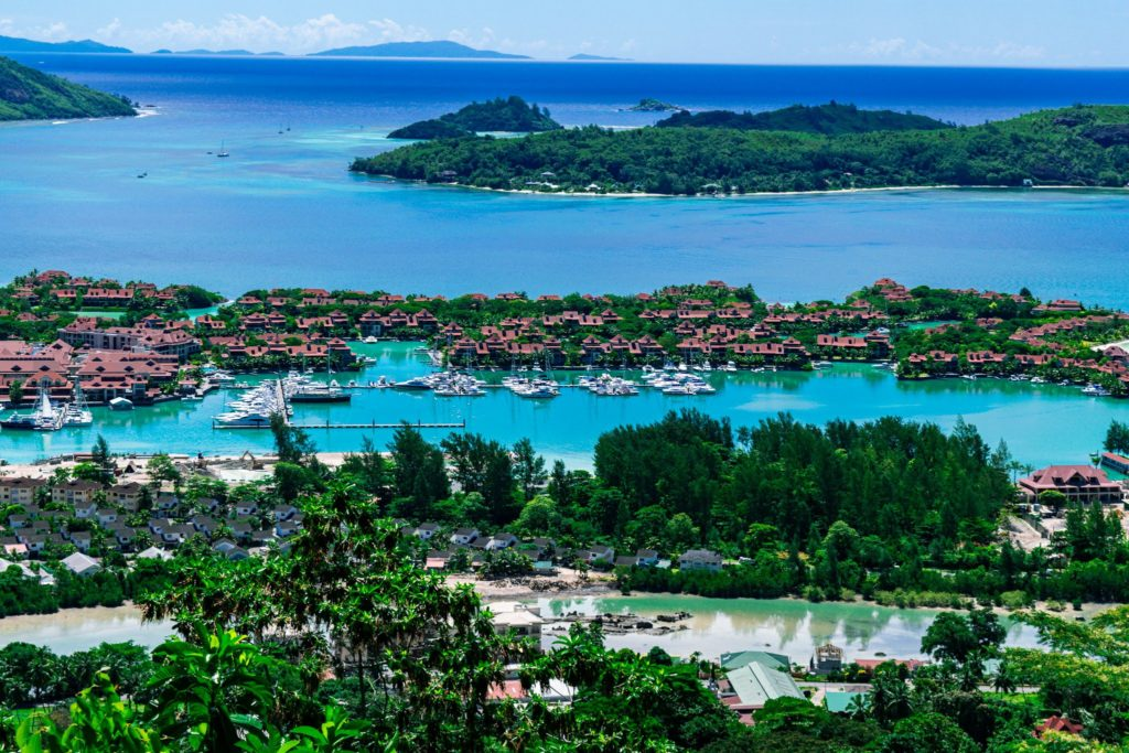 La Misere Viewpoint, Places to Visit in Seychelles