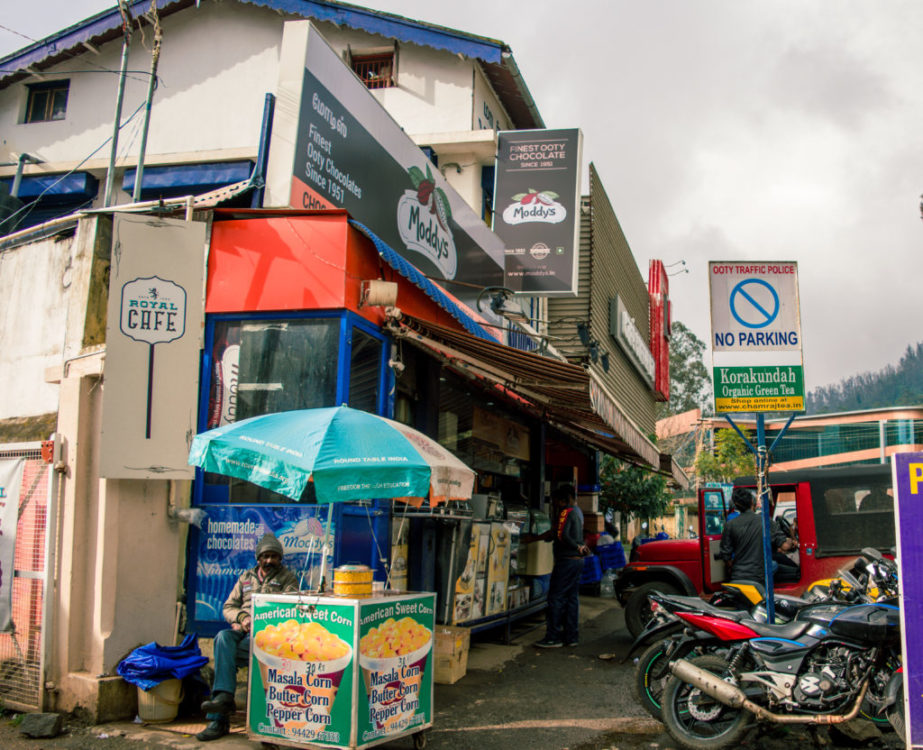 Moddy's Confectionery, things to do in Ooty
