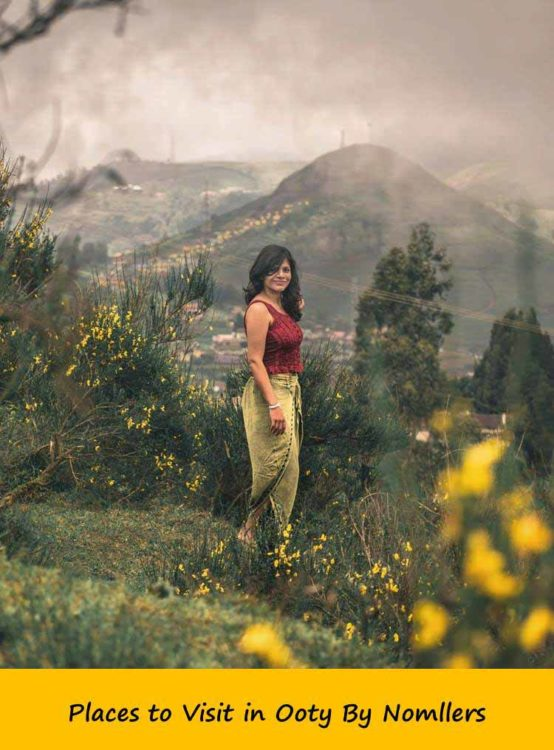 Tourist Places In Ooty In One Day