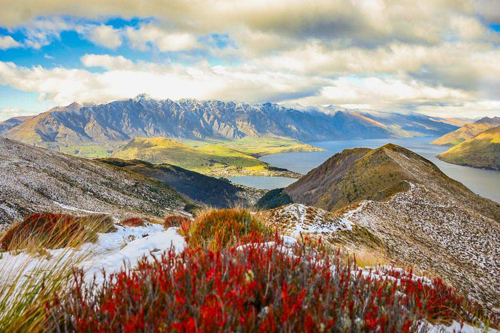 Ben Lomond Hiking Trail, Things to Do in Queenstown