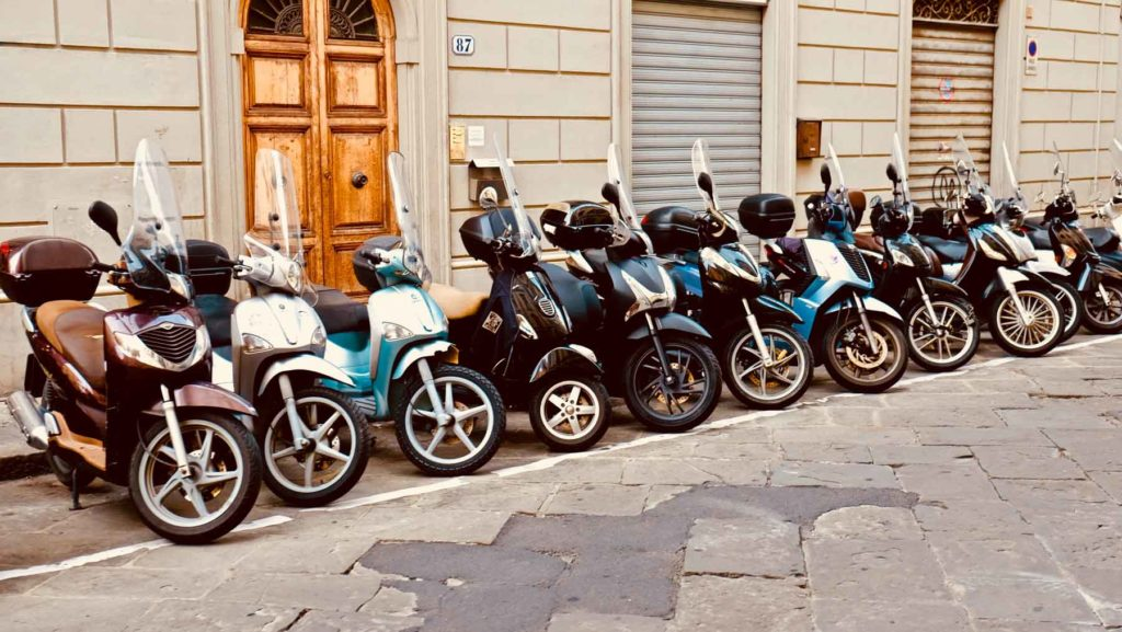 A Week in Italy