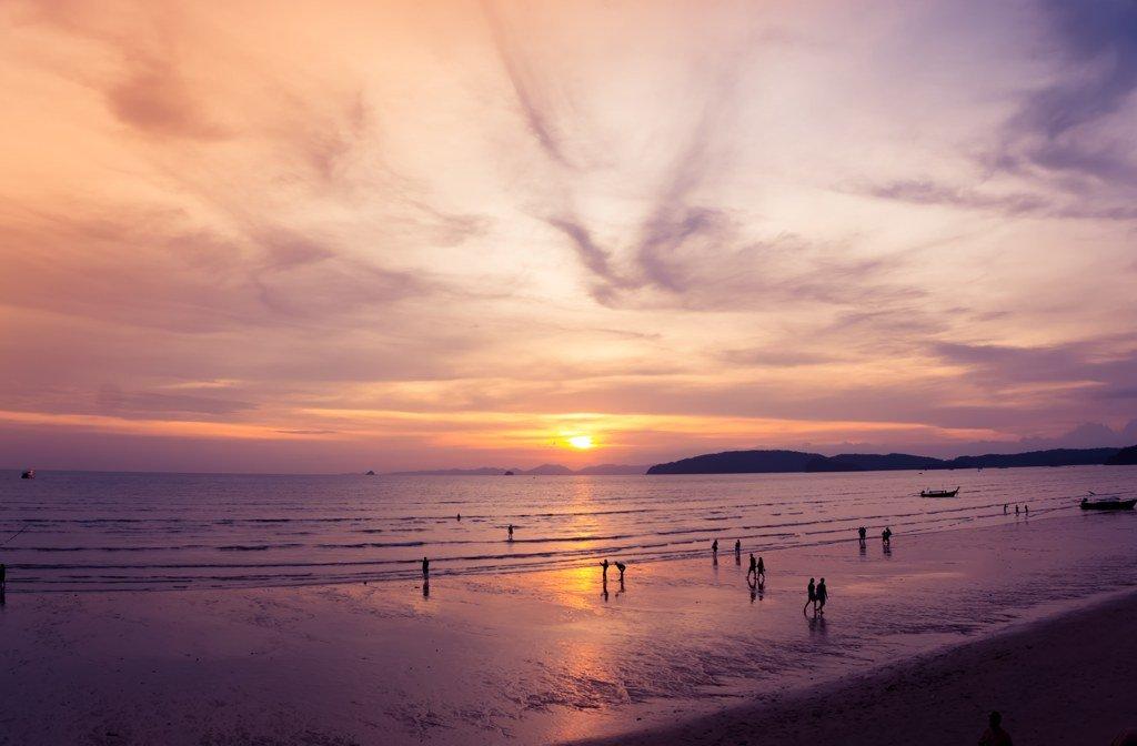 Ao Nang Beach, Thailand, things to do in ao nang