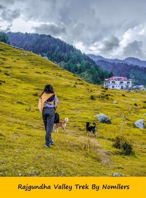 Rajgundha Valley: An Offbeat Trek from Bir Billing to Watch the Milky Way 1