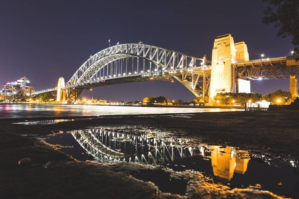 Sydney Harbour Bridge, Australia, Things to do in Sydney