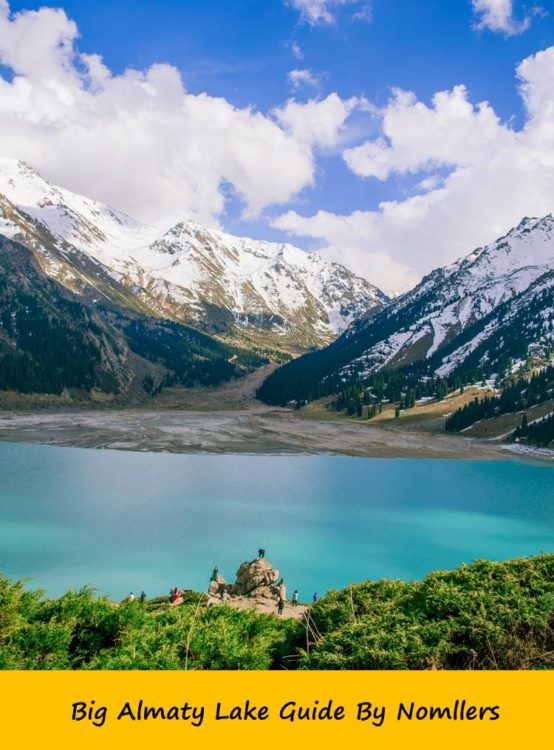 Big Almaty Lake Guide