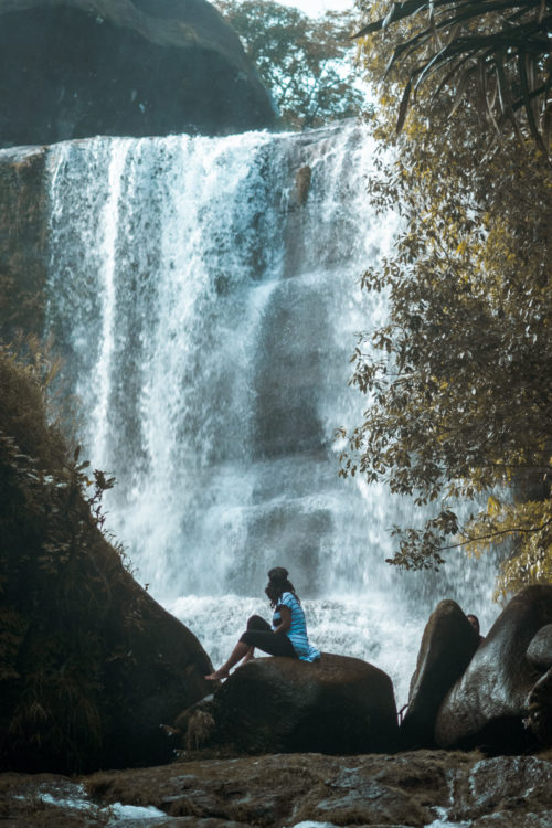 Unexplored Places in Meghalaya