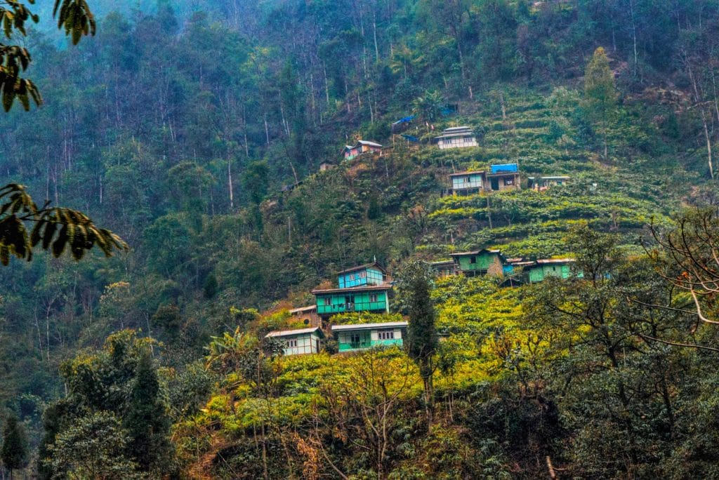 Pelling, West Sikkim, places to visit in sikkim